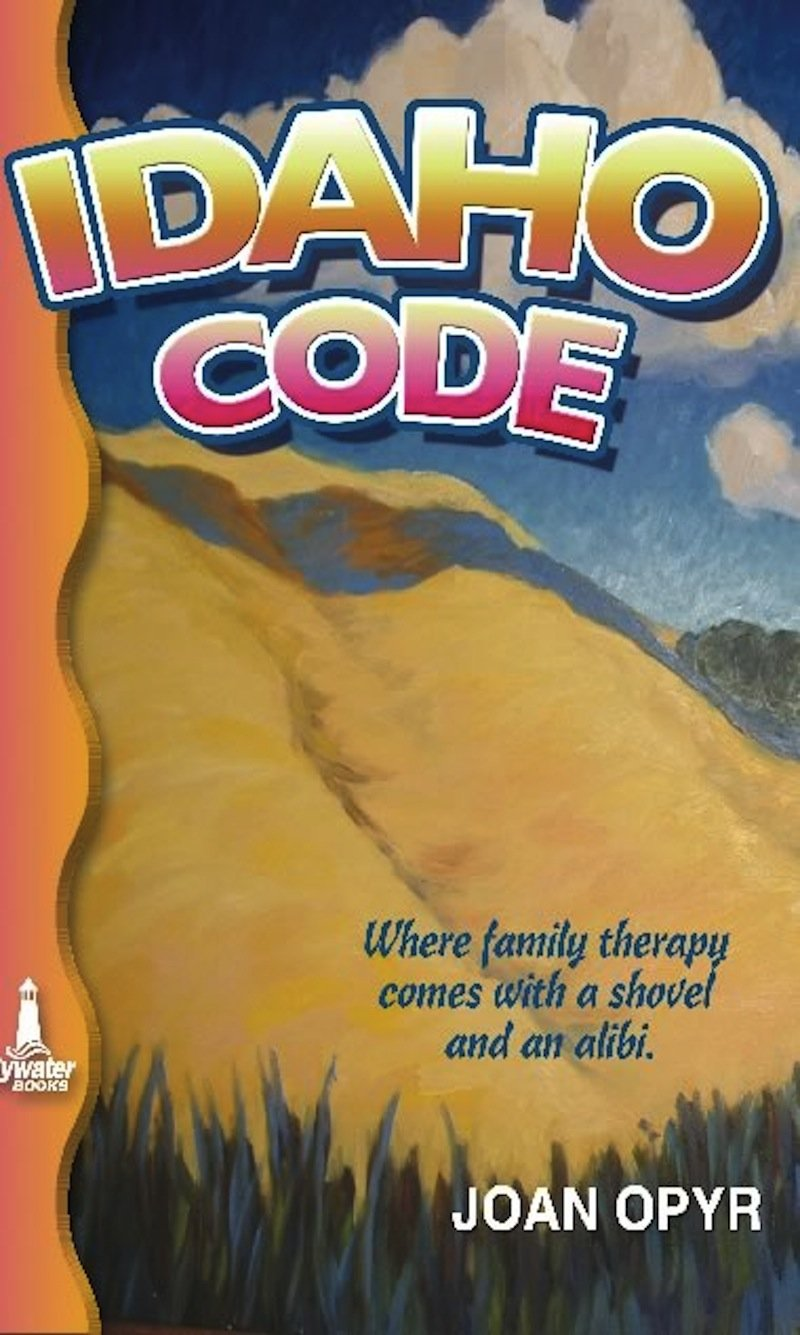book cover: Idaho Code